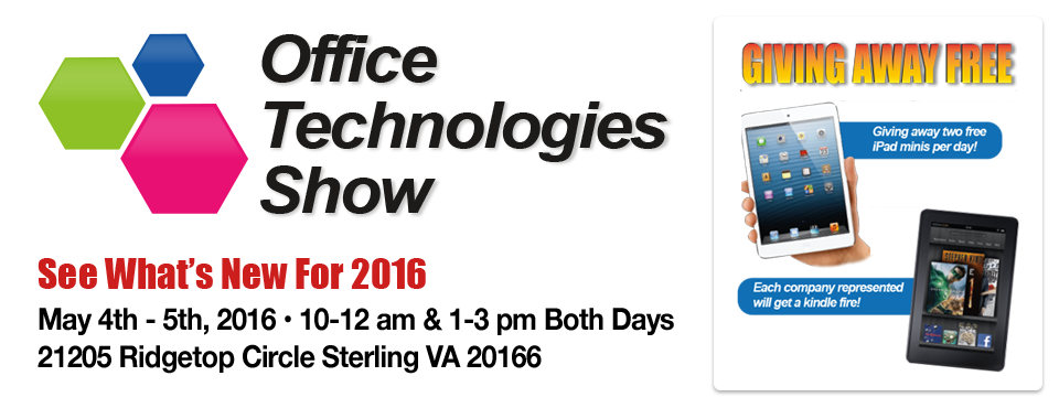 officetechshow2016