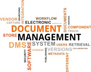 Why Use Document Management Software for Document-Intensive Processes?