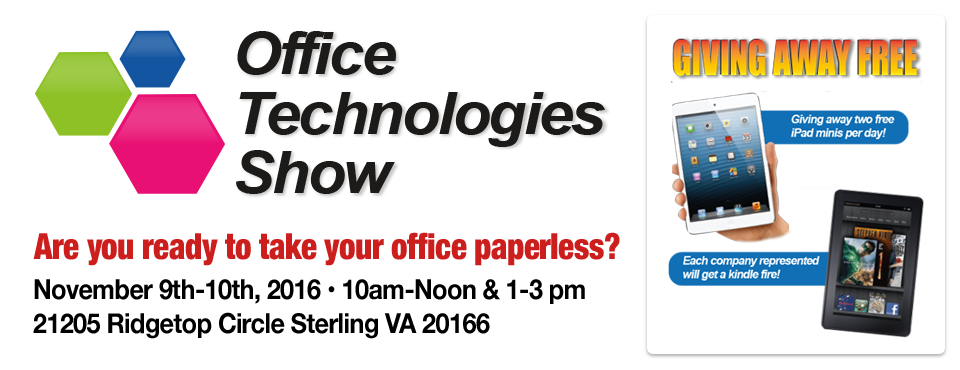 officetechshow201611