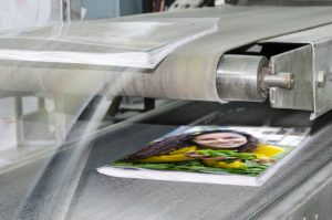 Production Printing for Print Houses