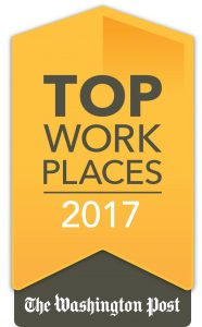 Washington Post Names Commonwealth Digital Office Solutions a Top Workplace