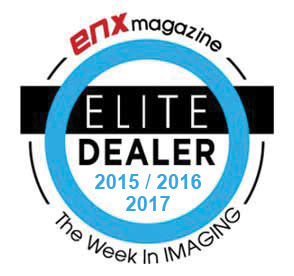 Commonwealth Digital Office Solutions Selected as ENX Elite Dealer